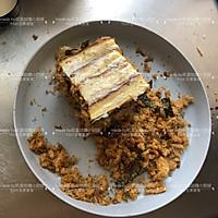 海苔肉松小方(蛋糕卷大变身版)的做法图解24