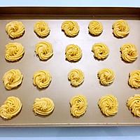 黄油曲奇#柏翠辅食节-烘焙零食#的做法图解11