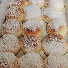 北海道牛奶面包