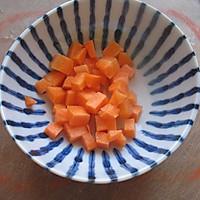 吃着没负担的[酸奶玉米沙拉]的做法图解2