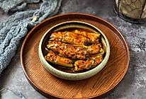 香辣可口的青椒酿肉的做法