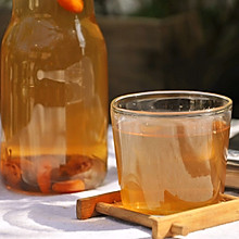 红枣枸杞玫瑰茶