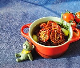 意式油浸番茄-时间是最好的料理师的做法