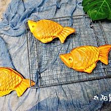 双味鲷鱼烧 #馅儿料美食,哪种最好吃#