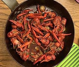 油焖十三香小龙虾的做法
