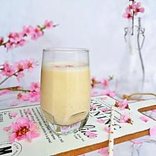 #春季减肥,边吃边瘦#红枣黄豆浆