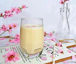 #春季减肥,边吃边瘦#红枣黄豆浆的做法