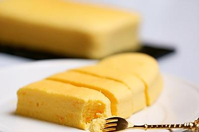 南瓜酸奶轻乳酪