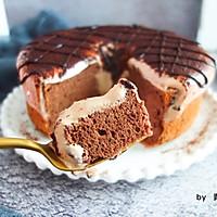 巧克力脏脏蛋糕的做法图解22