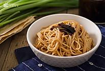 葱油拌面 | 九阳知食的做法
