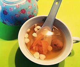 止咳汤的做法