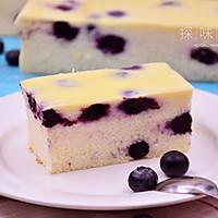 【蓝莓酸奶蛋糕】——COUSS CO-787M智能烤箱出品的做法图解15