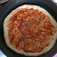 水果披萨,离你并不遥远,真的很简单!的做法图解2