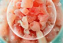 柚子皮软糖的做法