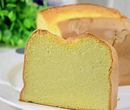 COUSS特约食谱【玉枕蛋糕】的做法