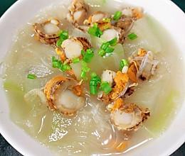 冬天最爱的汤,没有之一:冬瓜粉丝汤的做法
