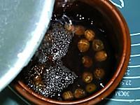 #硬核菜谱制作人##一人一道拿手菜#枸杞莲子汤的做法图解4