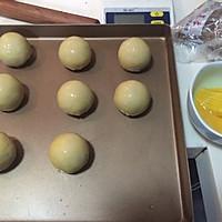 四种味道的蛋黄酥皮月饼—花好月圆,情谊绵绵的做法图解25