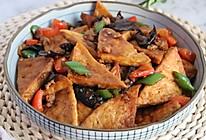酱香浓郁,比肉还好吃的酱香豆腐的做法