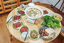 在家也能吃到潮汕牛肉火锅的做法