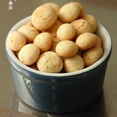 蛋果子(旺仔小馒头,电饼铛点心)