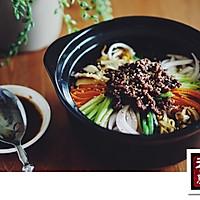 国民老公宋仲基说,他最爱吃石锅拌饭的女生。的做法图解13