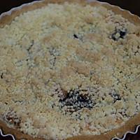 蓝莓乳酪派的做法图解15