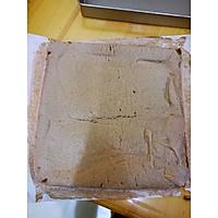 奥利奥咸奶油蛋糕盒子的做法图解3