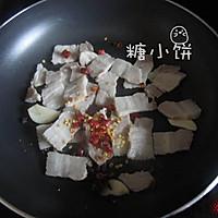 【干锅萝卜】不用干锅的干锅菜的做法图解5