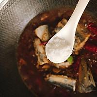 #餐桌上的春日限定#红烧鲅鱼的做法图解13
