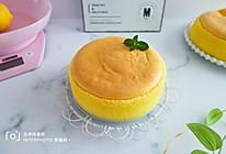 #美味烤箱菜,就等你来做!#6寸古早味蛋糕的做法