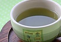 抹茶玄米茶的做法