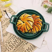 豆沙面包(冷藏发酵法)