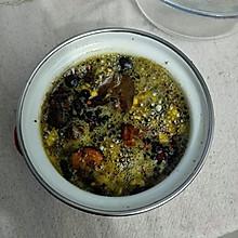 秘制辣椒油(红油)