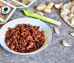 独家:酱香炖羊肉的做法