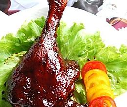 8个窍门让你在家轻松做出酒店级别的美味鸭肉的做法