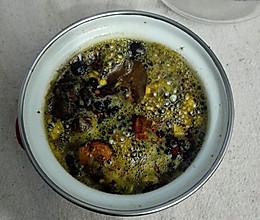 秘制辣椒油(红油)的做法