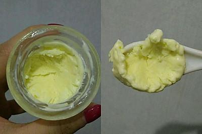 奶油☜遇上☞冰淇淋