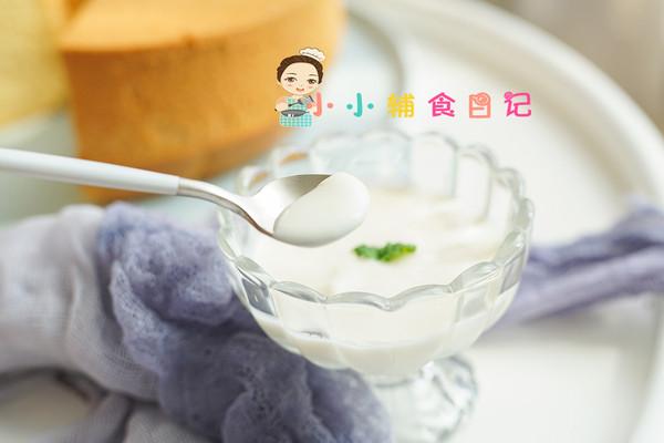 一分钟搞定的自制懒人酸奶做法的做法
