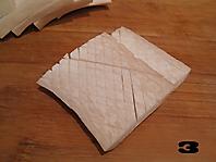 酱汁杏鲍菇的做法图解3