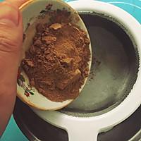 栗子奶油蛋糕,附内容超详细的戚风蛋糕底做法的做法图解12