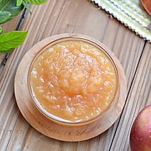 自制苹果酱