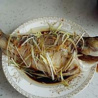 清蒸鲈鱼的做法图解10