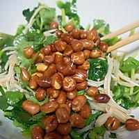 #福气年夜菜#凉拌菠菜的做法图解7