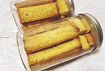 黄油面包干