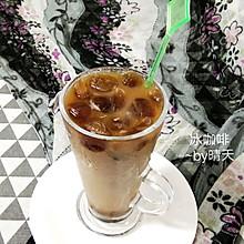 #夏日冰品不能少#冰咖啡
