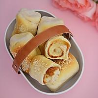 肉松小面包的做法图解15