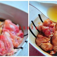 【好吃又好看的鸡肉汉堡】的做法图解8