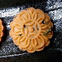 葱香桃酥的做法图解8