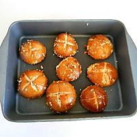 黑胡椒烤香菇的做法图解6